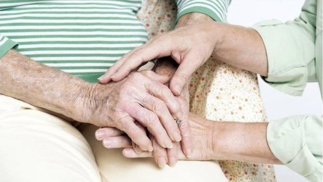 Know What Trinity Care Is All About