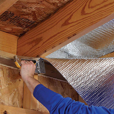Is Sound Insulation What You Need To Get Installed?